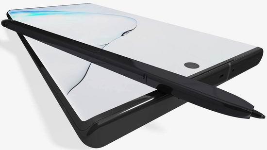 金盒头条:历史新低!Samsung 三星 Galaxy Note 10 6.8英寸解锁版智能手机(256GB)4.5折 599.99加元包邮!