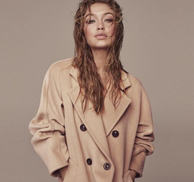 MAX MARA 101801 Madame Icon 羊毛羊绒混纺双排扣束腰大衣 3790-3800加元,官网原价 4650加元,包邮