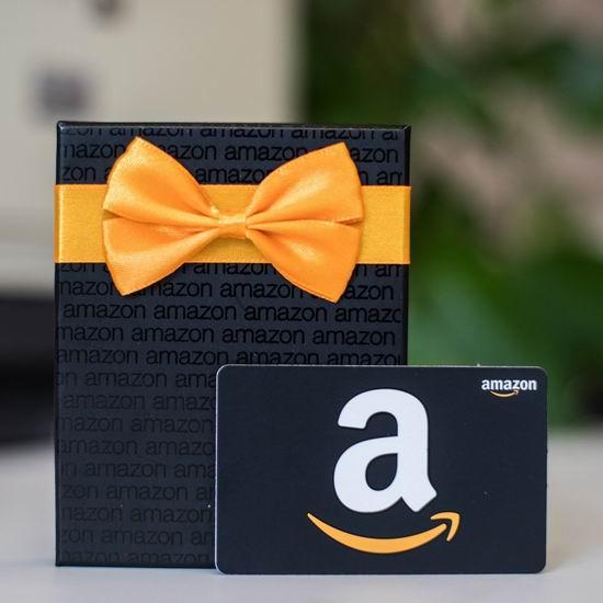 福利来了!购 Amazon 电子礼品卡,免费送5加元抵用券!