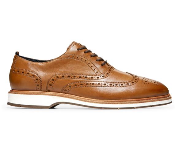 精选Cole Haan 、Columbia 等品牌休闲鞋、雪地靴3折 47.98加元起清仓+包邮!